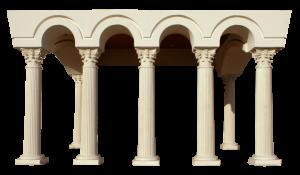 Произведения на архитектурата