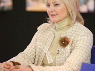 Мария Серкеджиева