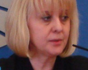 Ина Килева